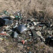 elekto śmieci